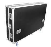Flight Case for an Allen and Heath GL2800-848 Channel Mixing Desk