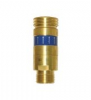 Couplings Quick Release