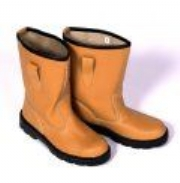 Safety Welders Boots