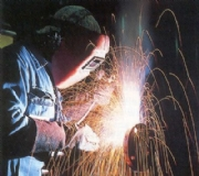 Welding Consumables or Supplies