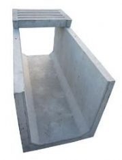 Precast Concrete Ducts and Covers