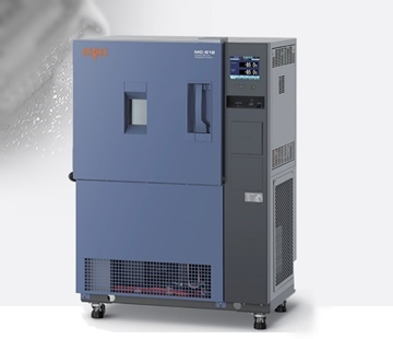 Compact Ultra Low Temperature Chamber