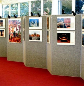 Poster Boards For Exhibitions