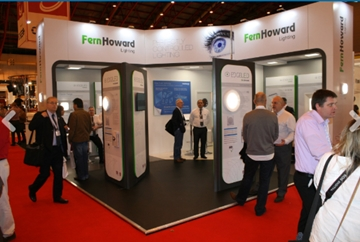 Exhibition Stands Made Bespoke
