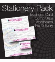 Stationery Pack Services