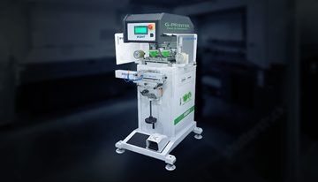 G Turbo 90S-2 Premium Industrial Single & Multicolour Large Parts Printing Suppliers
