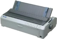 Epson Fx-2190 Dot Matrix Printer P362A - Refurbished