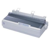 Epson Fx-1170 Dot Matrix Printer P711A - Refurbished