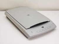 HP Scanjet 5400C Colour Scanner C8510A - Refurbished