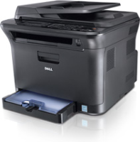 Dell 1235cn mfp All-in-one A4 Colour Multifunction Printer 210-27187 - Refurbished