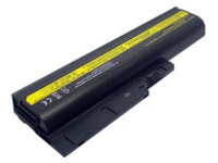 MicroBattery 6 Cell Li-Ion 10.8V 5.2Ah 56wh Laptop Battery for IBM/Lenovo MBI55840 - eet01