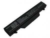 MicroBattery 6 Cell Li-Ion 10.8V 4.4Ah 48wh Laptop Battery for HP MBI51662 - eet01