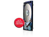 HGST 500GB 7200RPM 32MB 7MM SATA  HTS725050A7E630 - eet01