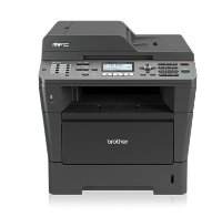 Brother MFC-8520DN multifunctional Printer MFC-8520DN - Refurbished