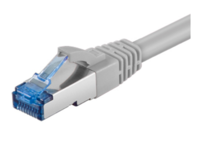 MicroConnect S/FTP CAT6A 1,5M Grey LSZH PIMF( Pairs in metal foil) SFTP6A015 - eet01