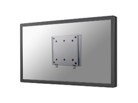 "NewStar LCD/LED/TFT wall mount 10 - 30"", Fixed, ultrathin FPMA-W25 - eet01"