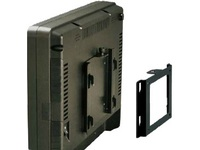 EBN Wall Mount Kit, Black  A0401138 - eet01