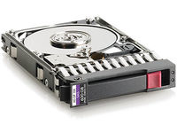 "Hewlett Packard Enterprise Harddrive 600GB 6G 10K 2,5"" **Refurbished** 619286-003-RFB - eet01"