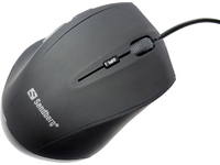 Sandberg USB Wired Office Mouse  631-00 - eet01