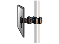"NewStar LCD/LED/TFT pole mount 10 - 30"" FPMA-WP200BLACK - eet01"