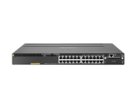 Hp Aruba 3810m 24g Poe+ 1-slot Switch - Switch - L3 - Managed - 24 X 10/100/1000 (poe+) - Rack-mountable - Poe+ Jl073a - xep01