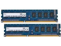 Hynix RAM DDR3L 4GB / PC1600 /UB/ **New Retail** HMT451U6BFR8A-PB - eet01