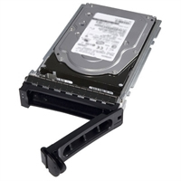 """T4VYF DELL 600Gb 10K 6Gbps SAS 2.5"""" HP HDD Refurbished with 1 year warranty"""