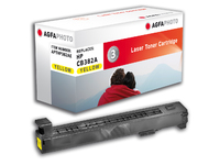 AgfaPhoto Toner yellow, rpl CB382A Pages 21000 APTHP382AE - eet01