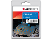 AgfaPhoto Ink Black Pages 700, 20ml APHP901XLB - eet01