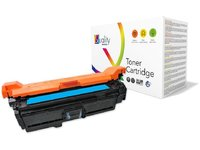 Quality Imaging Toner Cyan CE251A Pages: 7.000 QI-HP1015C - eet01