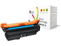 Quality Imaging Toner Cyan CE261A Pages: 11.000 QI-HP1017C - eet01