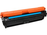 Quality Imaging Toner Cyan CE271A Pages: 15.000 QI-HP1020C - eet01