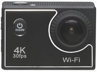 Denver 4K action cam WI-FI function  ACK-8058W - eet01