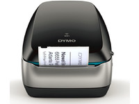 DYMO LabelWriter, DT label printer Wifi, incl. PSU and USB cable 2000931 - eet01
