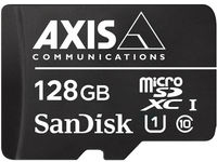 Axis SURVEILLANCE CARD 128 GB  01491-001 - eet01
