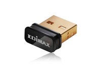 Edimax Wireless 802.11n USB Adapter NMAX 150M 1T2R EW-7811UN - eet01