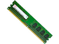 Hynix RAM DDR2 2GB / PC800 / Hynix** **New Retail** HYMP125U64CP8-S6 - eet01