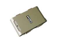 ST Labs USB TO 4S SERIAL HUB Gift box U-400 - eet01