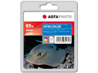 AgfaPhoto Ink Color Pages 673, 21ml APHP901C - eet01