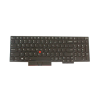 Lenovo Keyboard (ENGLISH)  FRU01YP788 - eet01