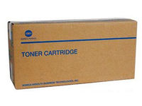 Konica Toner Yellow Pages 25.000 A33K250 - eet01