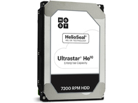 "HGST 8 TB - 3.5"" - 7200 rpm **New retail** HUH721008ALE600 - eet01"