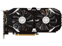 MSI GeForce GTX 1060 6GT OC  V809-2234R - eet01