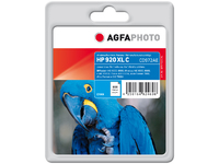 AgfaPhoto Ink Cyan Pages 700, 14ml APHP920CXL - eet01