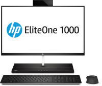 "Hp Hp Eliteone 1000 G2 - All-in-one - Core I5 8500 3 Ghz - 8 Gb - 256 Gb - Led 23.8"" - Uk Layout 4pd54et#abu - xep01"