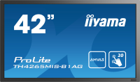 iiyama 42 TH4265MIS-B1AG Interactive Display TH4265MIS-B1AG - MW01