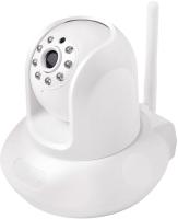 Edimax Smart HD Wi-Fi Camera Pan/Tilt Network, Day & Night IC-7112W - eet01