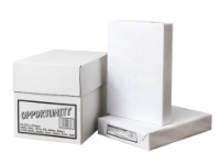 91746 Opportunity Copier Paper White A4 210x297mm Packed 5 x 500- 91746