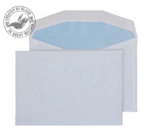 2600 Blake Purely Everyday White Gummed Mailer 114X162mm 80Gm2 Pack 1000 Code 2600 3P- 2600