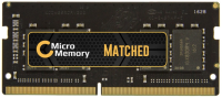MicroMemory 8GB Module for HP 2133MHz DDR4 MMHP187-8GB - eet01